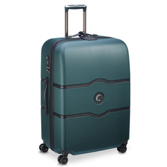 Валіза Delsey CHATELET AIR 1672820;03 зелений