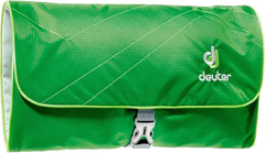 Несесер Deuter Wash Bag II 39434;2208 зелений
