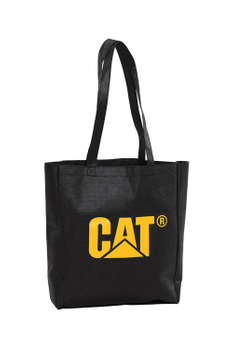 Сумка CAT Shoppers 82401;01 чорний