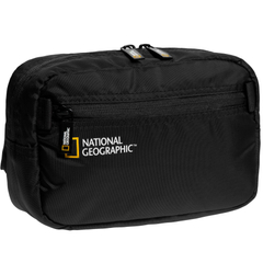 Поясная сумка National Geographic Transform N13202;06 черный
